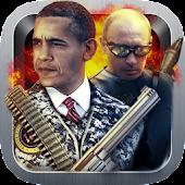 Wrath of Obama