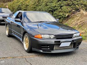 スカイラインGT-R R32 のカスタム事例画像 kazuさんの2020年11月23日21:21の投稿