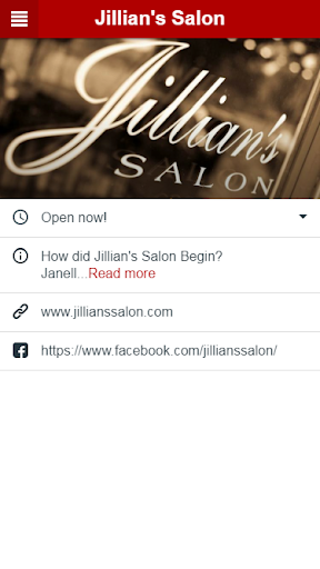 玩免費遊戲APP|下載Jillian's Salon app不用錢|硬是要APP