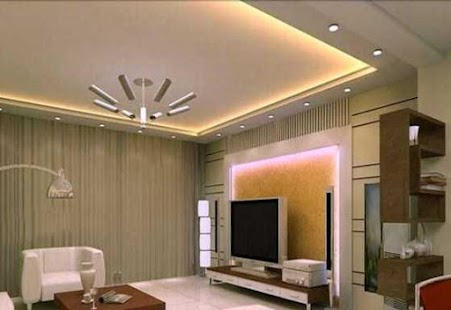 Living Room Ceiling Designs Android Apps On Google Play - Architectural ceiling designs