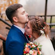 Wedding photographer Alena Babushkina (bamphoto). Photo of 04.02.2018