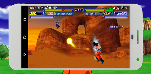 Goku Budokai : Bloody battle for PC