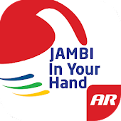 Jambi In Your Hand