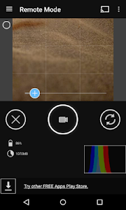 Camera Remote screenshot 2