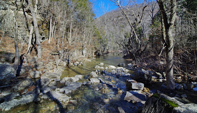 Photo: South Prong of Middle Creek