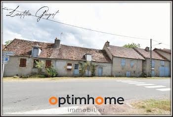 propriété à Souvigny (03)
