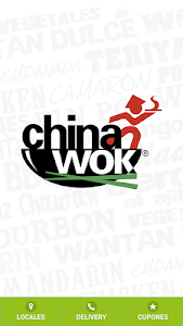 China Wok Chile screenshot 0