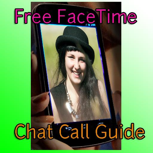 無料FaceTimeのチャットコールガイド 書籍 App LOGO-APP試玩