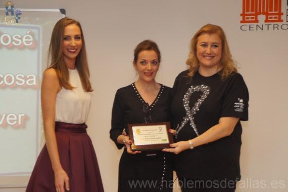 """Premios """"Ingeni Solidari"""" y Extraordinarios. Falla Els Generals"""