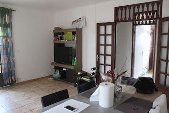 appartement à Matoury (973)