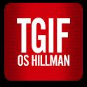 TGIF Os Hillman icon