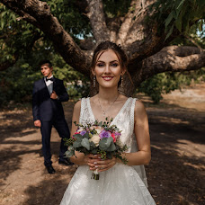 Wedding photographer Yuliya Nechepurenko (misteria). Photo of 17.09.2018