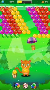 Tom Bubble: Bubble Shooter Classic - náhled