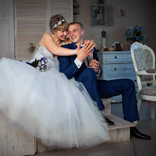 Wedding photographer Oleg Leonov (leon948). Photo of 21.10.2014