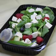 Tofu Salad (vg)