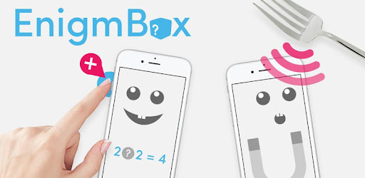 EnigmBox game (apk) free download for Android/PC/Windows screenshot