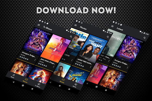 About: Movies and Shows HD 2019 - Free Movies Show Box (Google Play