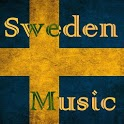SWEDEN Music Radio Stations icon