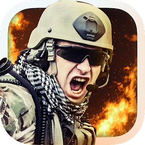 Modern Spec Ops Commando Force for PC and MAC