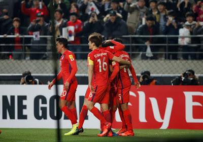 Deux pays asiatiques qualifiés pour les Jeux Olympiques de Tokyo