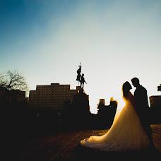 Wedding photographer Pedro Lopes (umgirassol). Photo of 20.07.2018