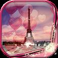 Valentine's Day in Paris Icon