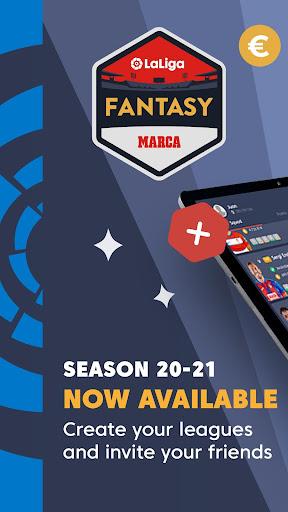 LaLiga Fantasy MARCAufe0f 2021: Soccer Manager 4.4.3 screenshots 9