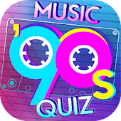 Top 90s Music Trivia Quiz Game