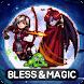 블레스앤매직 - Androidアプリ