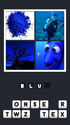 4 Pictures 1 Word screenshot