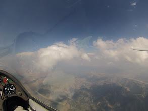 Photo: Heading out towards I5 and Bear Mtn.