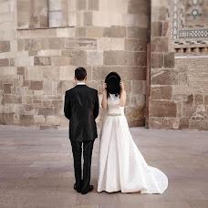 Wedding photographer Andres Samuolis (pixlove). Photo of 31.08.2016
