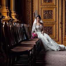 Wedding photographer Aleksandr Byzgaev (AlexandrByzgaev). Photo of 25.07.2017
