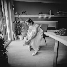 Wedding photographer Emanuele Pagni (pagni). Photo of 04.01.2019