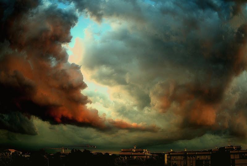 cielo michelangelesco di ucraino75
