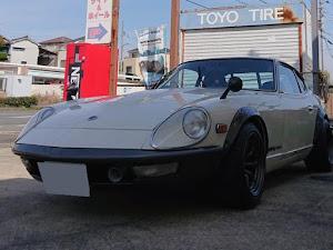フェアレディZ S30 240ZGのカスタム事例画像 KEITAさんの2020年04月07日09:39の投稿