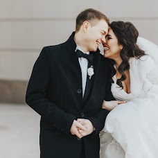Wedding photographer Maksim Denisenko (MaximDenisenko). Photo of 13.09.2016