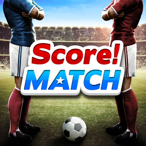 Score! Match - PvP Soccer 1.88
