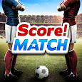 Score! Match - PvP Soccer icon