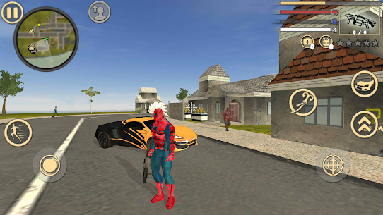 Spider Rope Hero Mod Apk Download [Latest Version] Free 1