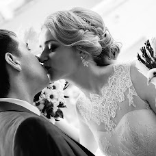 Wedding photographer Evgeniya Shvaykova (Shvaykova). Photo of 07.05.2017