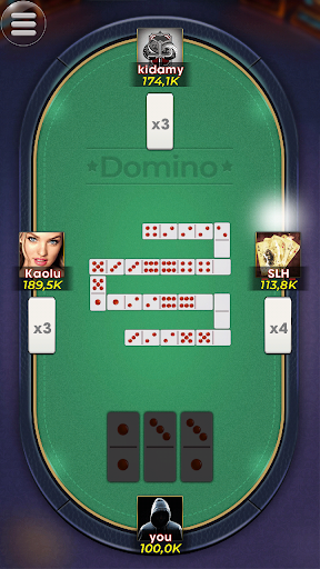 Domino apkmind screenshots 6