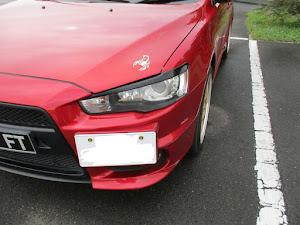 ギャランフォルティス CY4A スポーツ 4WD(平成19年)のカスタム事例画像 パレさんの2020年09月18日21:09の投稿