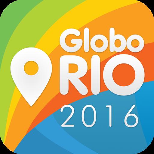 Globo Rio 2016