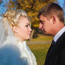 Wedding photographer Nikita Bezrodnov (Nick1991). Photo of 15.06.2016