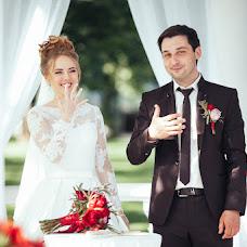 Wedding photographer Tatyana Suyarova (TatyanaSuyarova). Photo of 09.08.2016