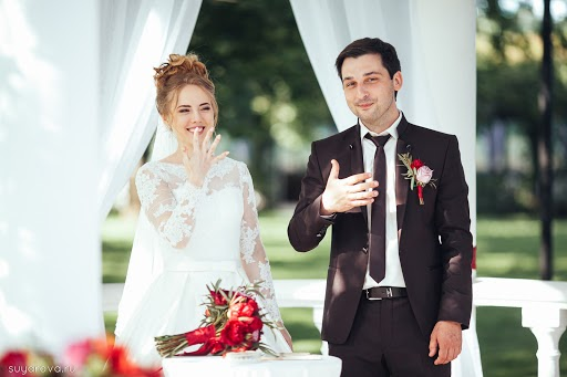 Свадебный фотограф Татьяна Суярова (TatyanaSuyarova). Фотография от 09.08.2016