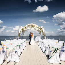 Wedding photographer Maksim Sluckiy (MaksSlutsky). Photo of 23.12.2015