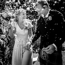 Wedding photographer Marius Tudor (mariustudor). Photo of 08.01.2018