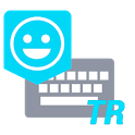 Turkish Dictionary - Emoji Keyboard icon